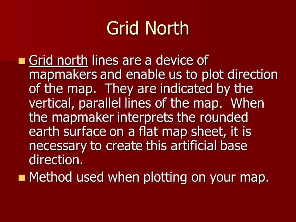Grid North