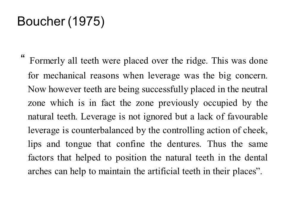 Boucher (1975)