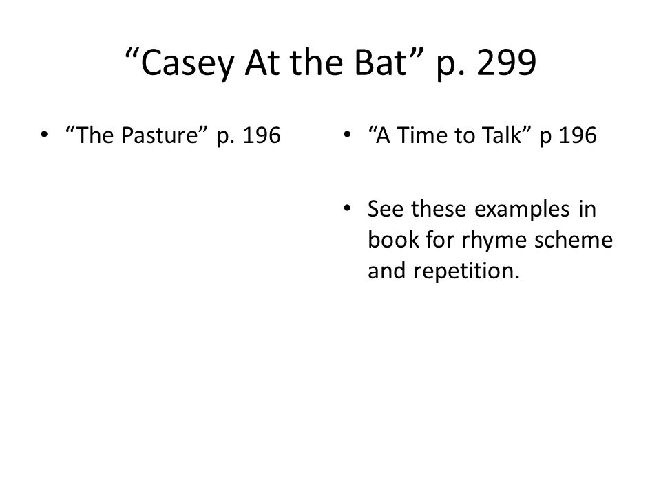 casey at the bat in depth Illustrator interview: joe morse on casey at the bat casey at the bat by ernest l thayer,  but also brings it new richness and depth.