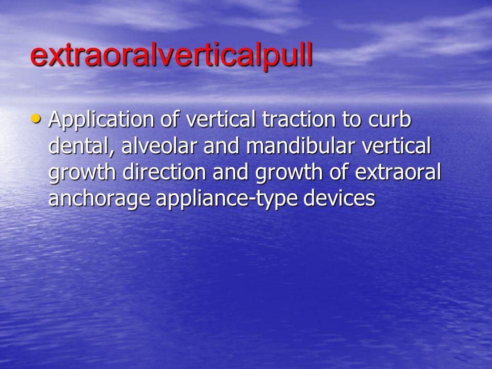 extraoralverticalpull