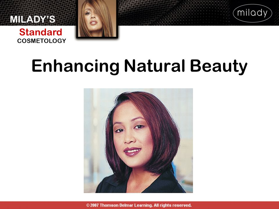 Enhancing Natural Beauty