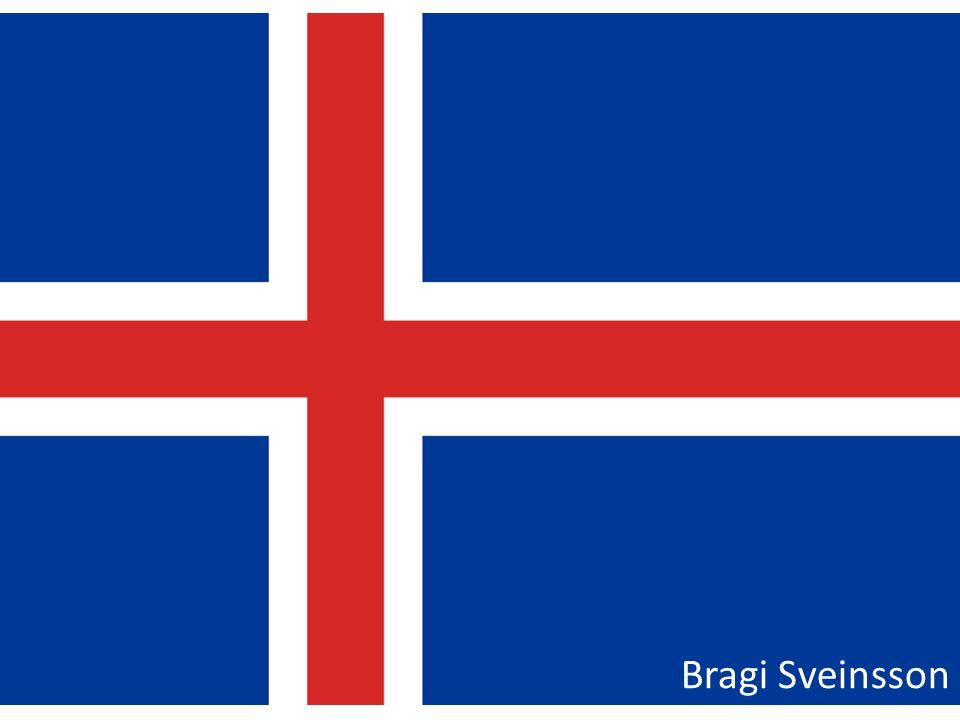 Bragi Sveinsson