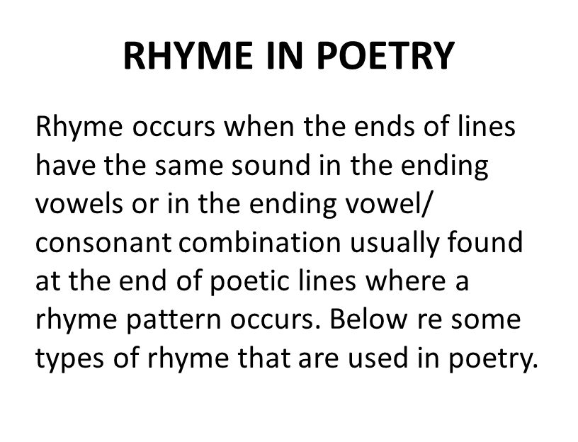 STAAR STRATEGIES for Poetry Analysis - ppt download