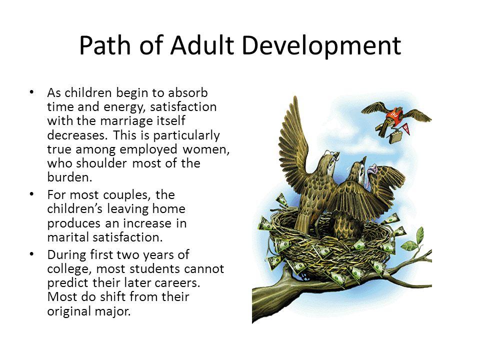 Path of Adult Development