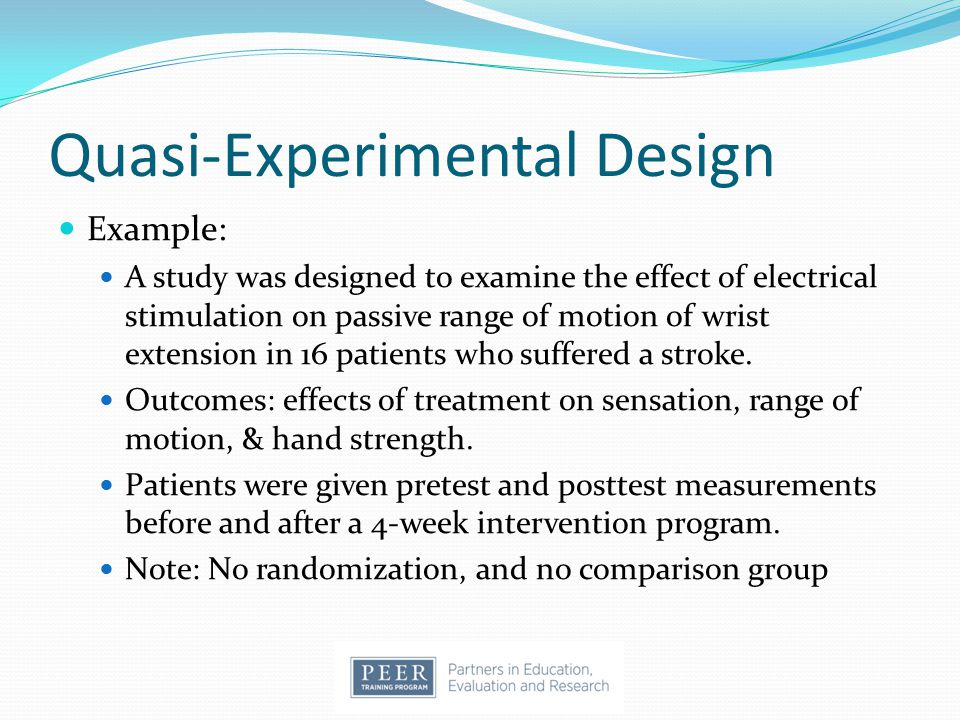 quasi experiment Definition of quasi- in us english - seemingly apparently but not really.