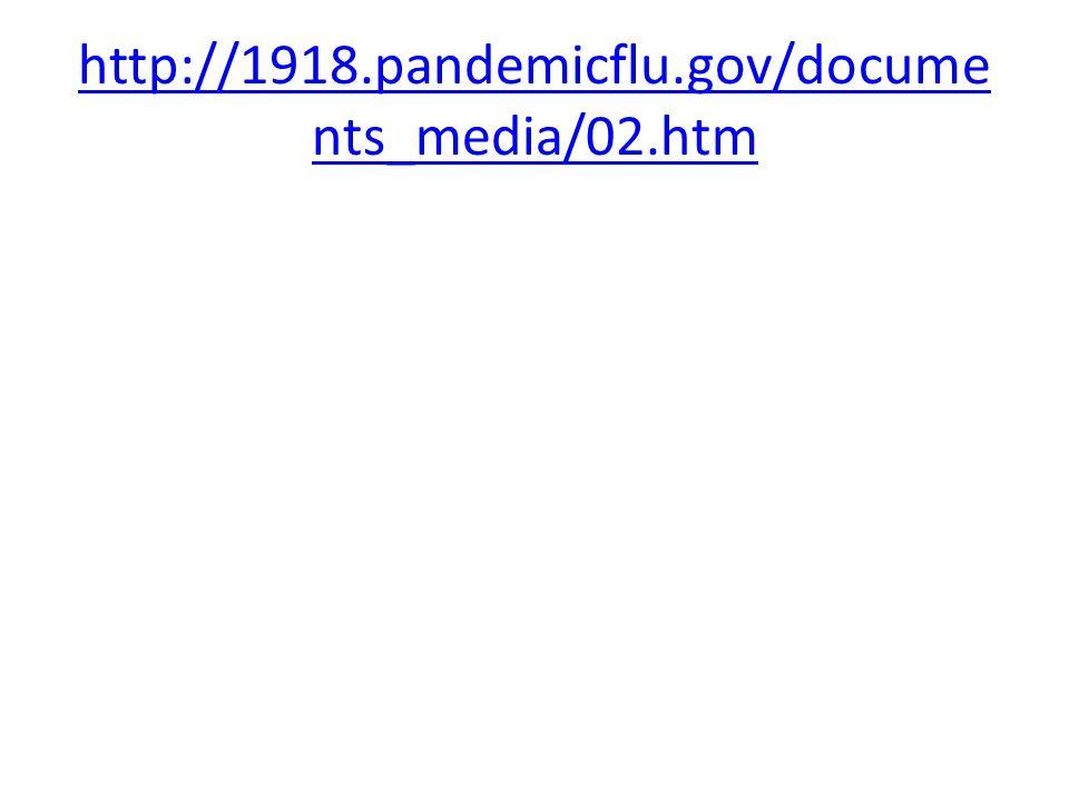 http://1918.pandemicflu.gov/documents_media/02.htm