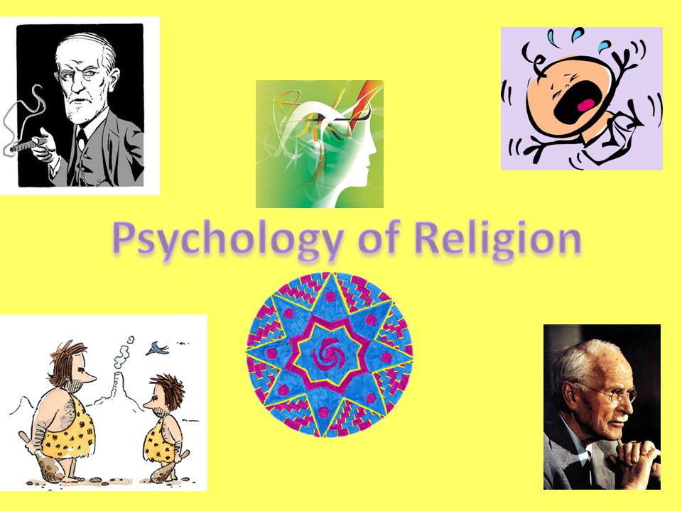 pyschology or religion