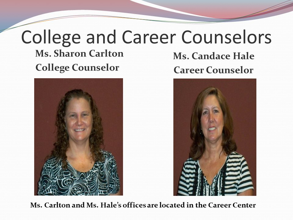College and Career Counselors