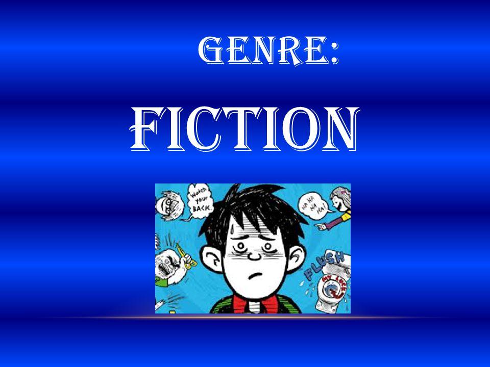 Genre: Fiction