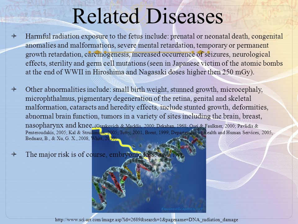 Related Diseases