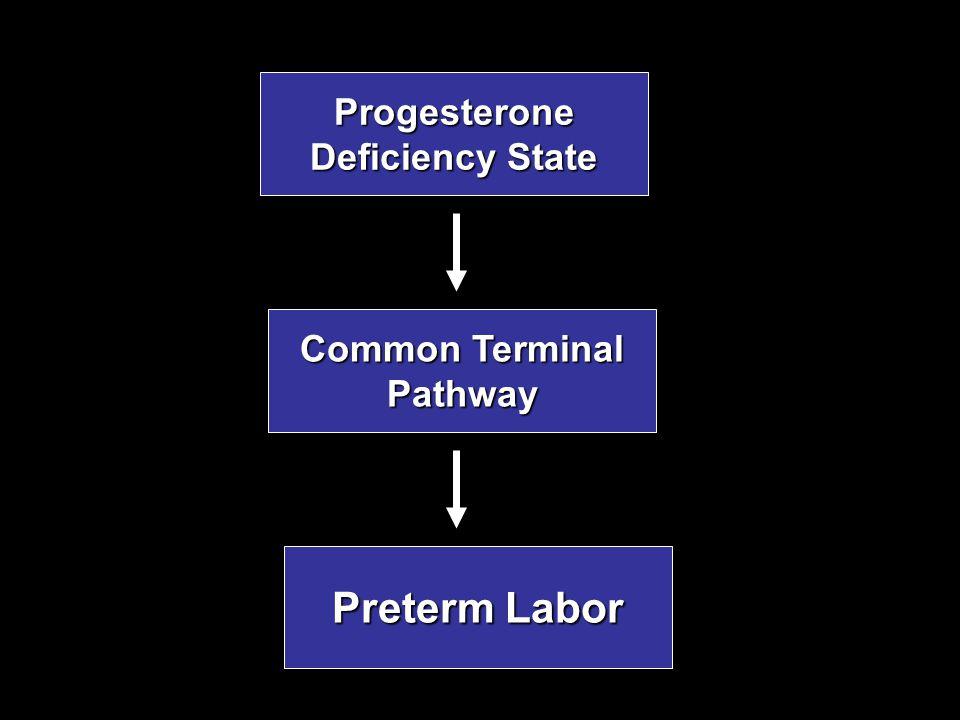Common Terminal Pathway