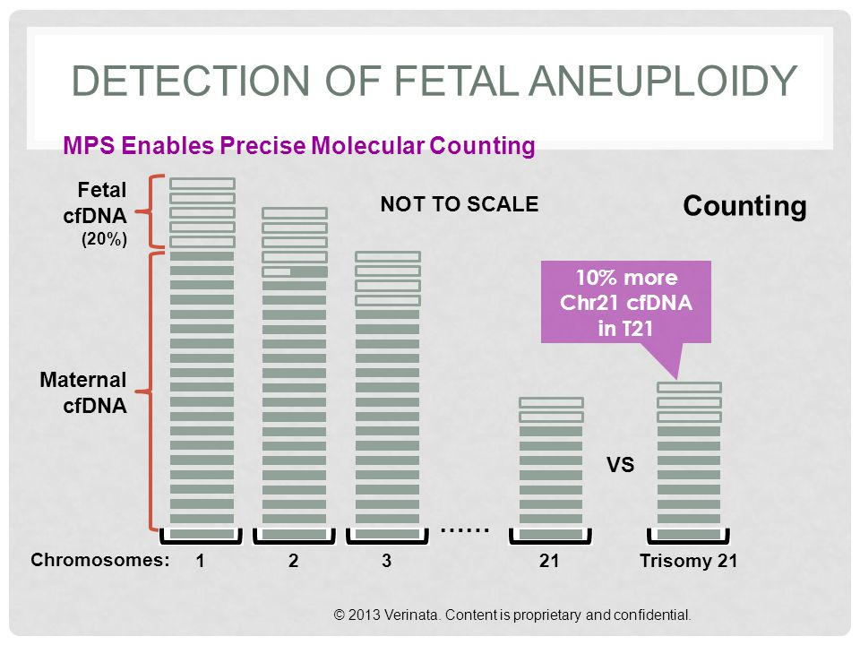 Detection of Fetal Aneuploidy