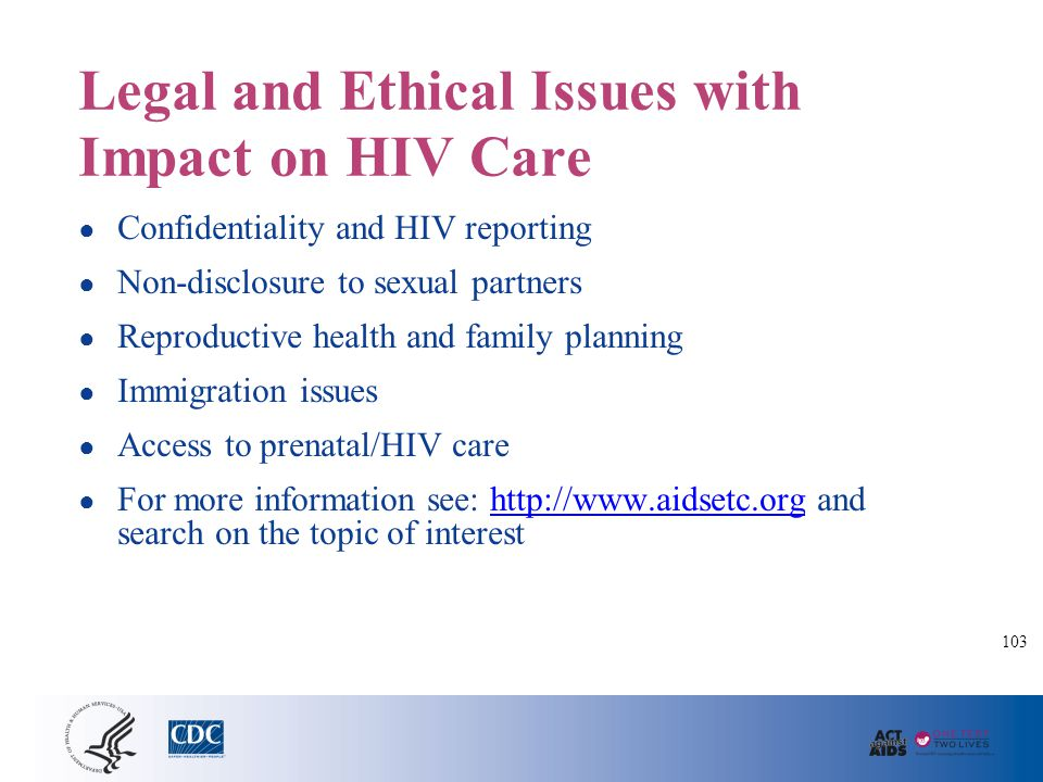 HIV-Infected Women of Childbearing Age: Pre- and Interconception Care