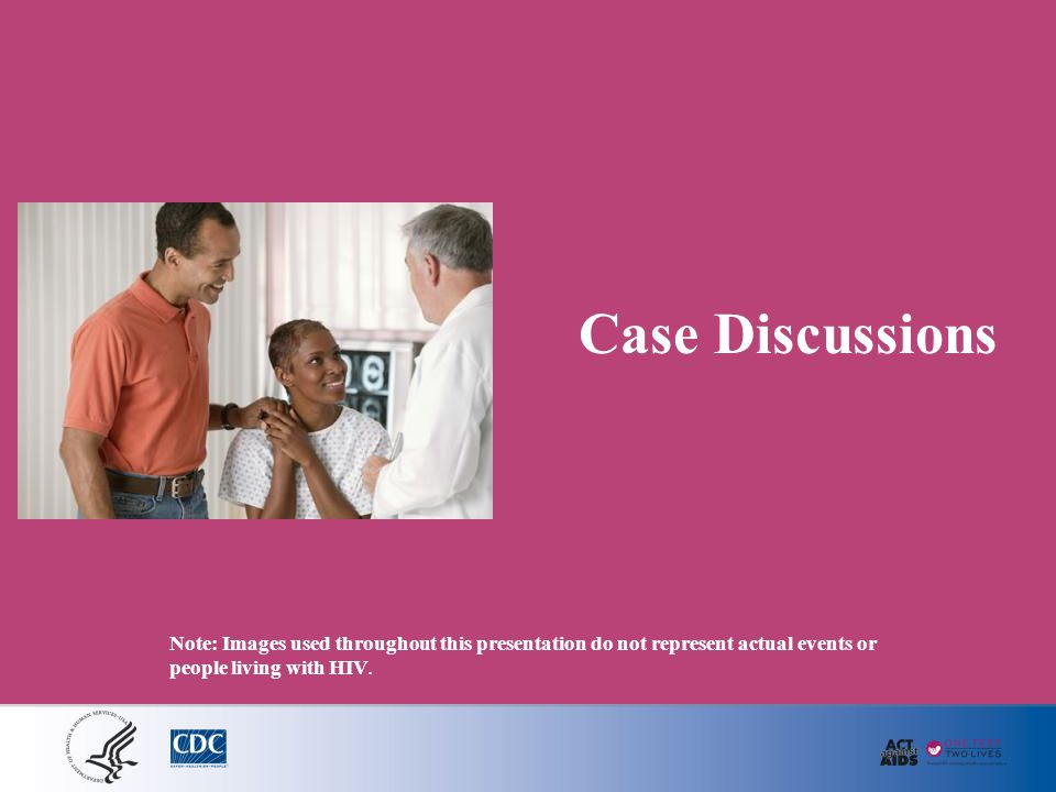 Case 1: OB/GYN Office, Young Couple