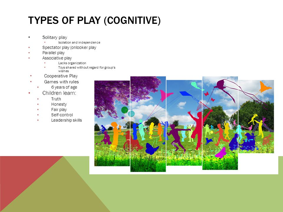 Types of play (cognitive)
