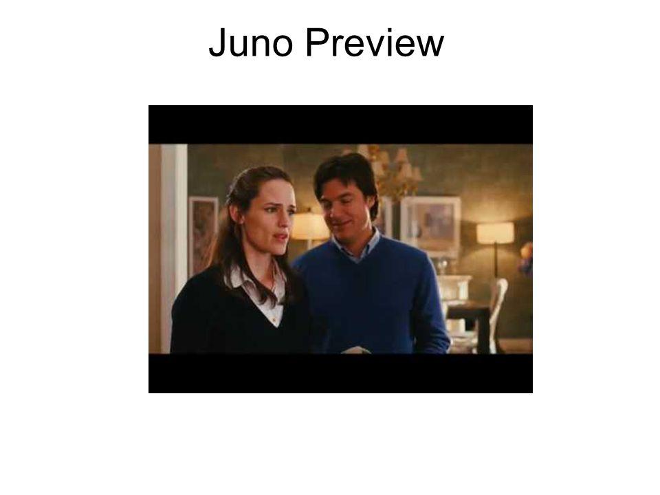 Juno Preview