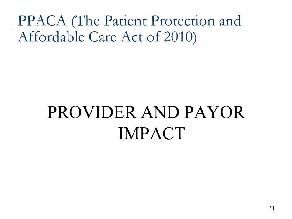 SECTION 6402 MEDICARE AND MEDICAID PROGRAM INTEGRITY PROVISIONS
