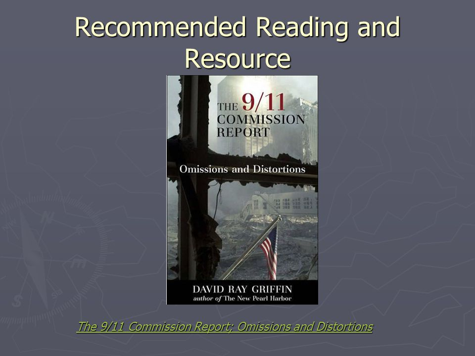 Recommended Reading and Resource
