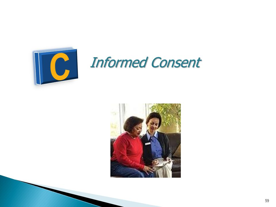 Informed Consent C 59