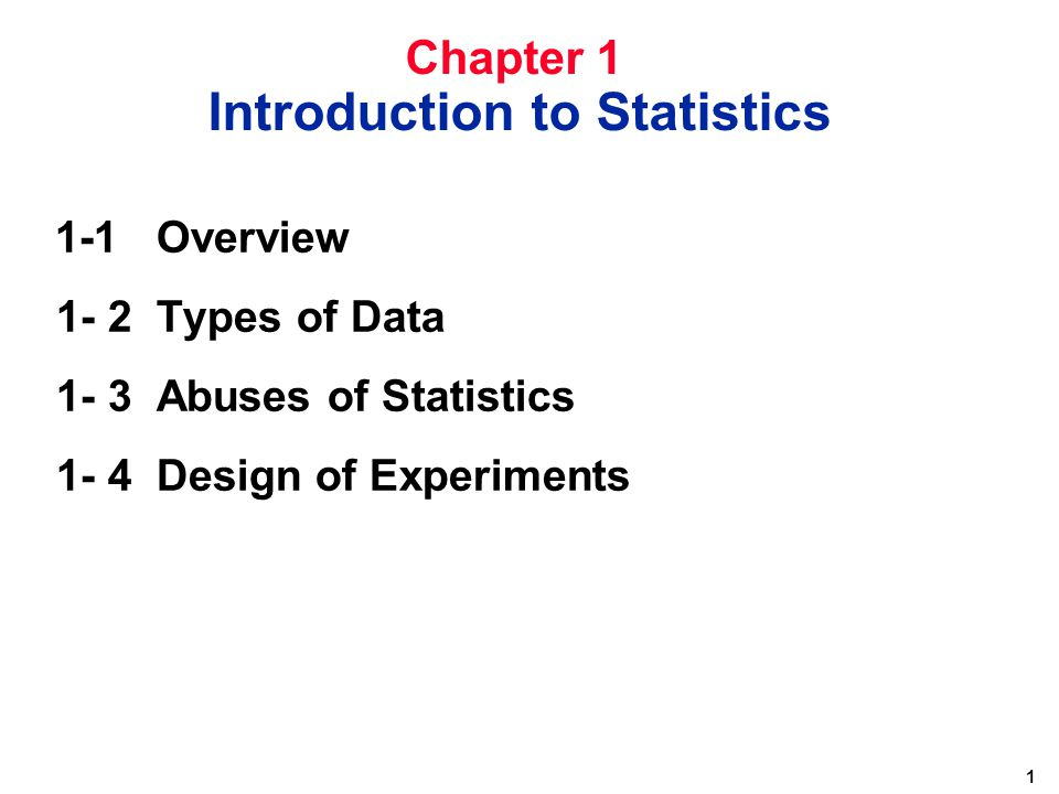 introduction to statistics pdf download