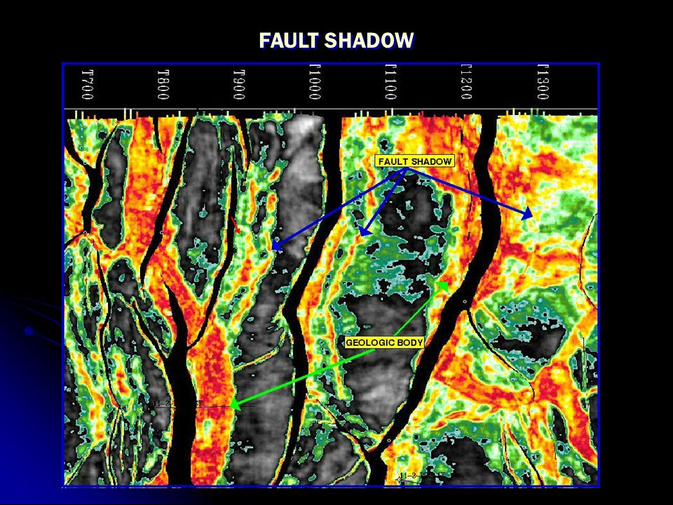 FAULT SHADOW