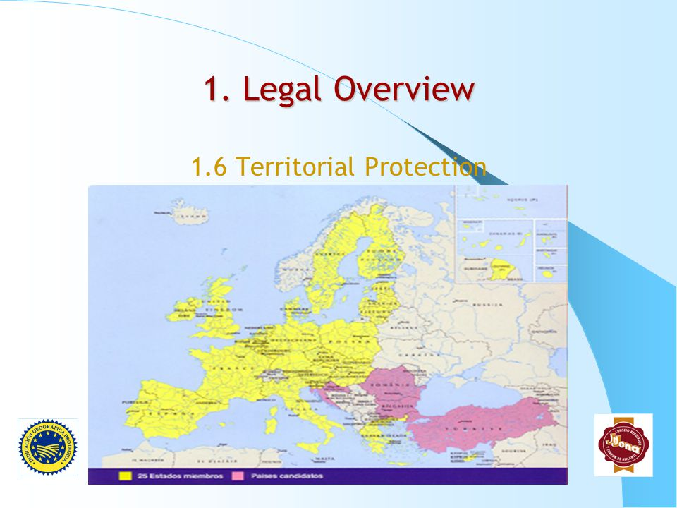 1.6 Territorial Protection