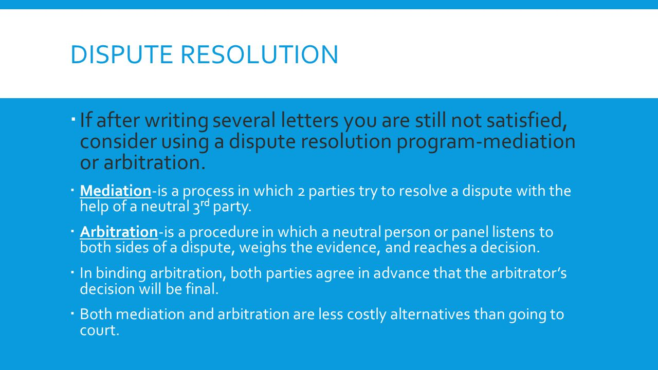 alternative dispute resolution analyze the method Definition of alternative dispute resolution alternative dispute resolution (adr) is the procedure for settling disputes without litigation, such as arbitration, mediation, or negotiation adr procedures are usually less costly and more expeditious.