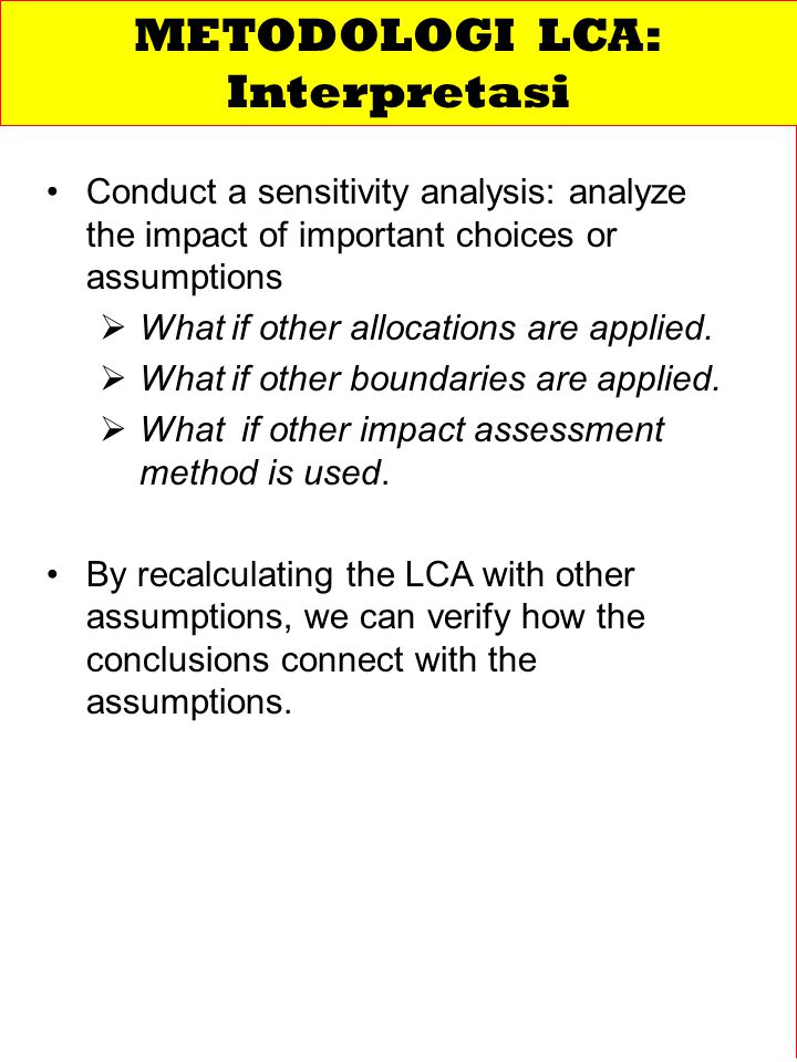 upstate canning analysis assumptions No more mister nice blog  you can't show them numbers demonstrating that their assumptions are  the sort of people who live in upstate new york.