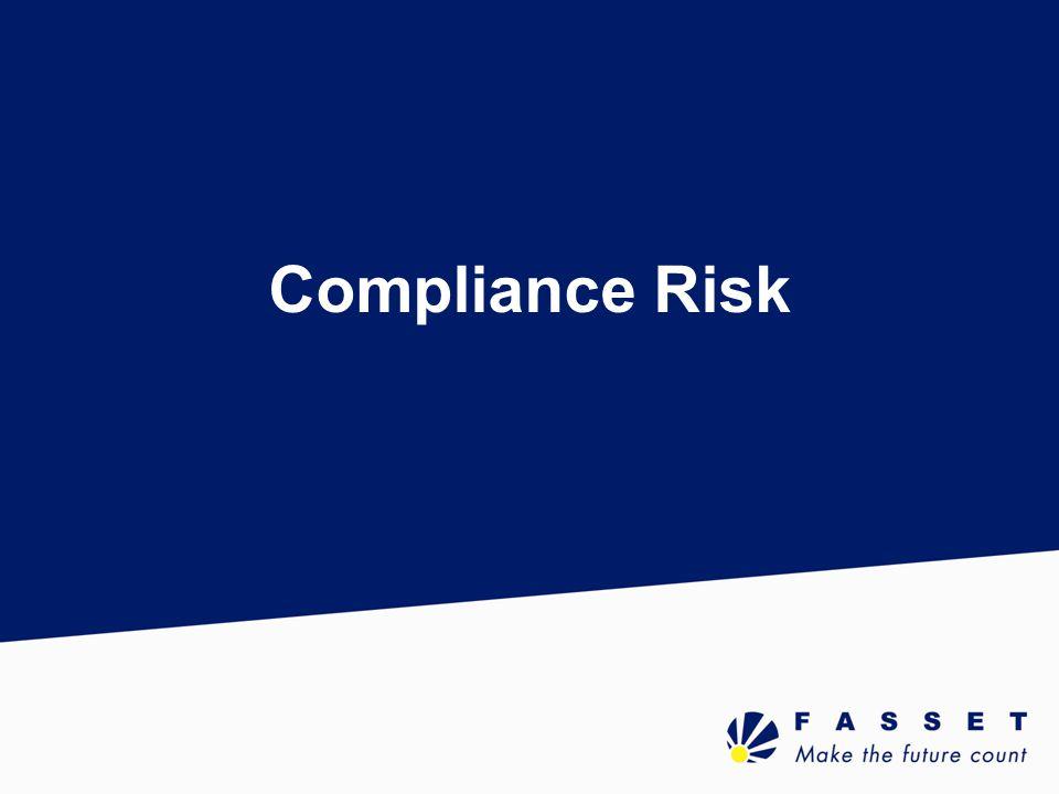 Compliance Risk