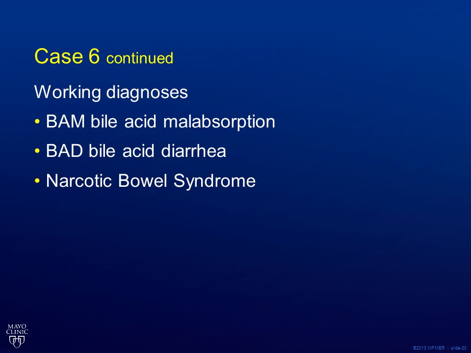 Management Of Co Existing Disorders That Make Ibd Worse