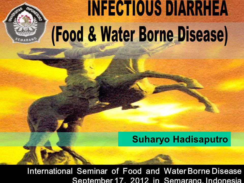 (Food & Water Borne Disease)