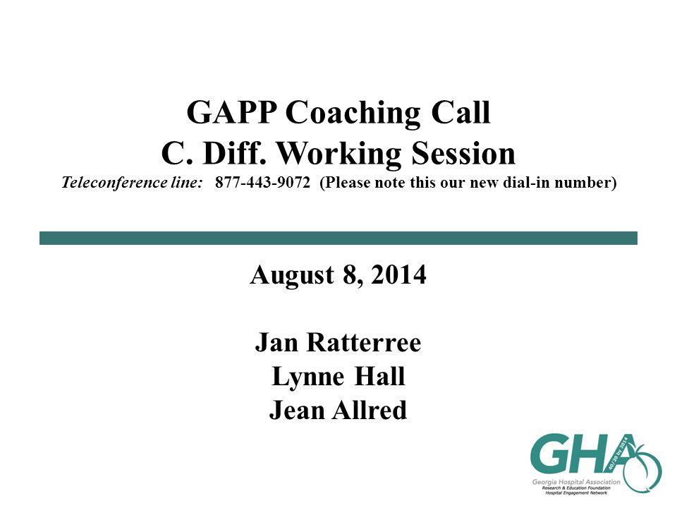 August 8, 2014 Jan Ratterree Lynne Hall Jean Allred