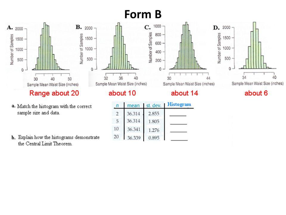 Form B