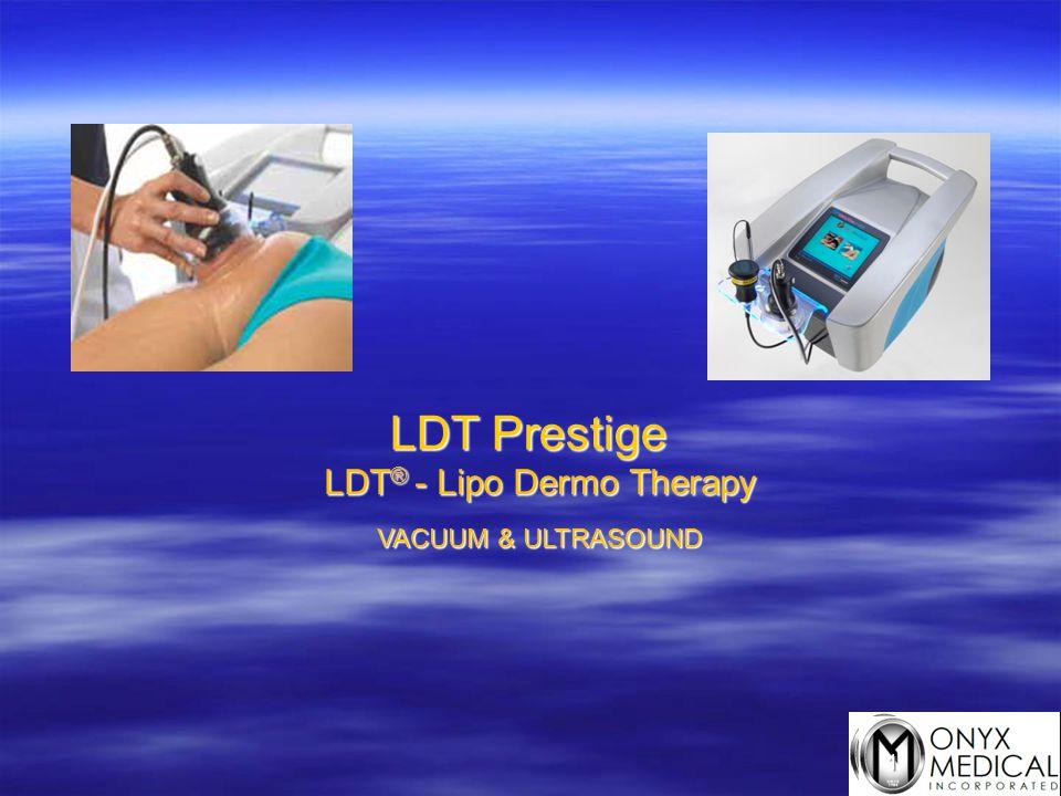 LDT® - Lipo Dermo Therapy