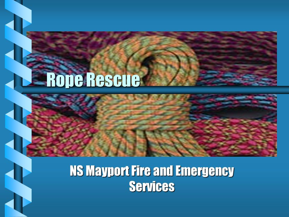 NS Mayport Fire and Emergency Services