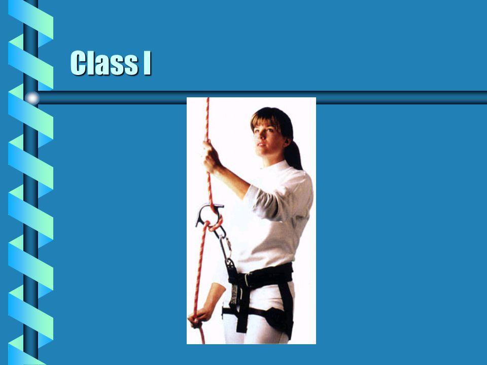 Class I 28