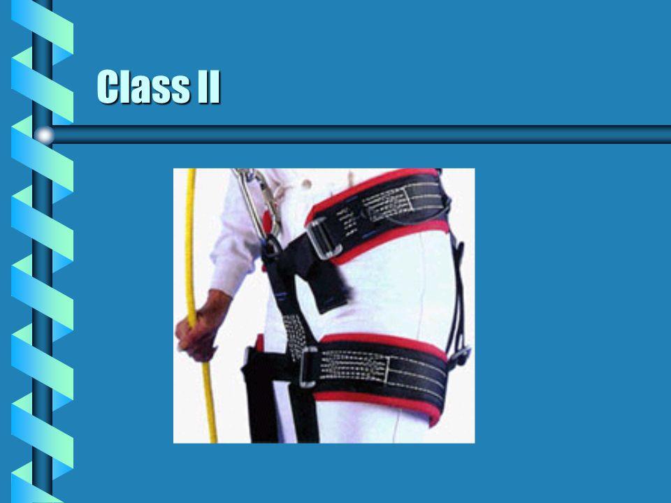 Class II 30