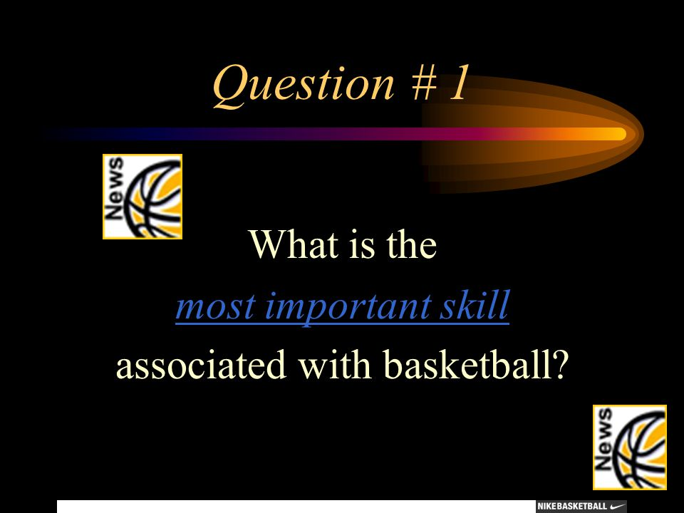 associated with basketball