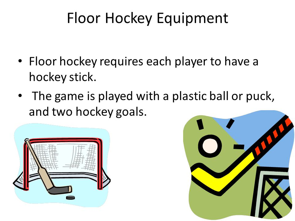floor hockey ppt video online download