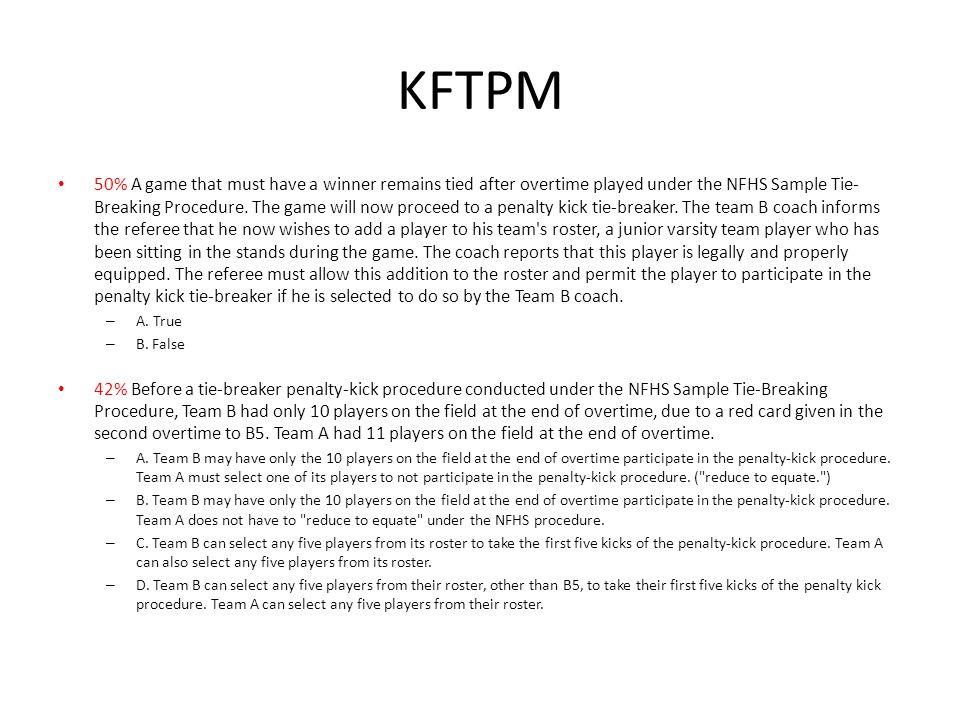 KFTPM