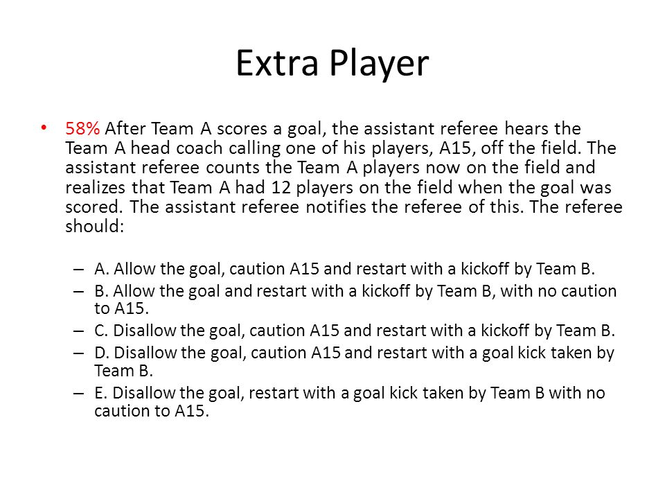Extra Player