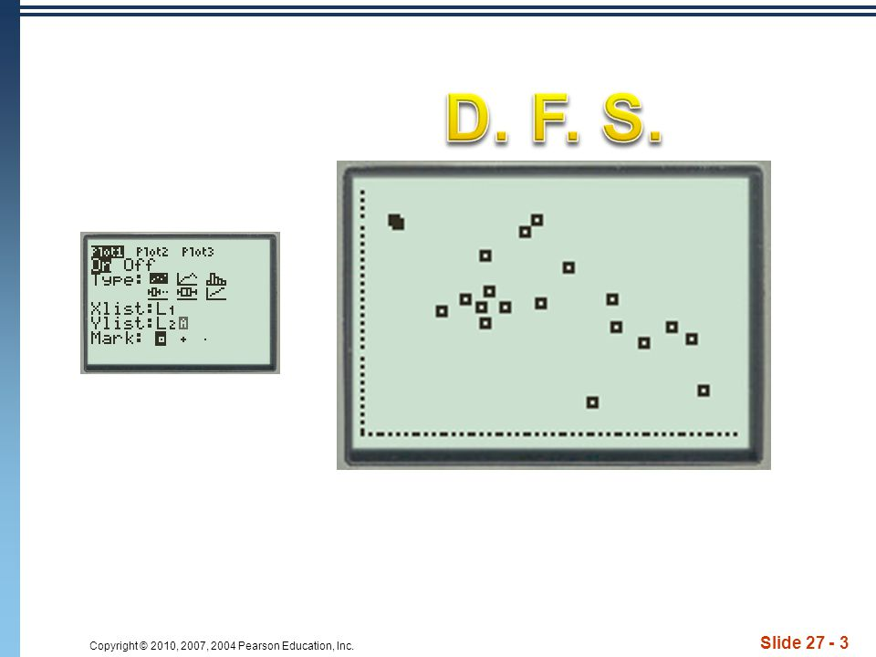 D. F. S.