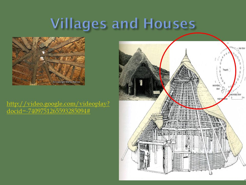 Villages and Houses http://video.google.com/videoplay docid=-7409751265593285094#