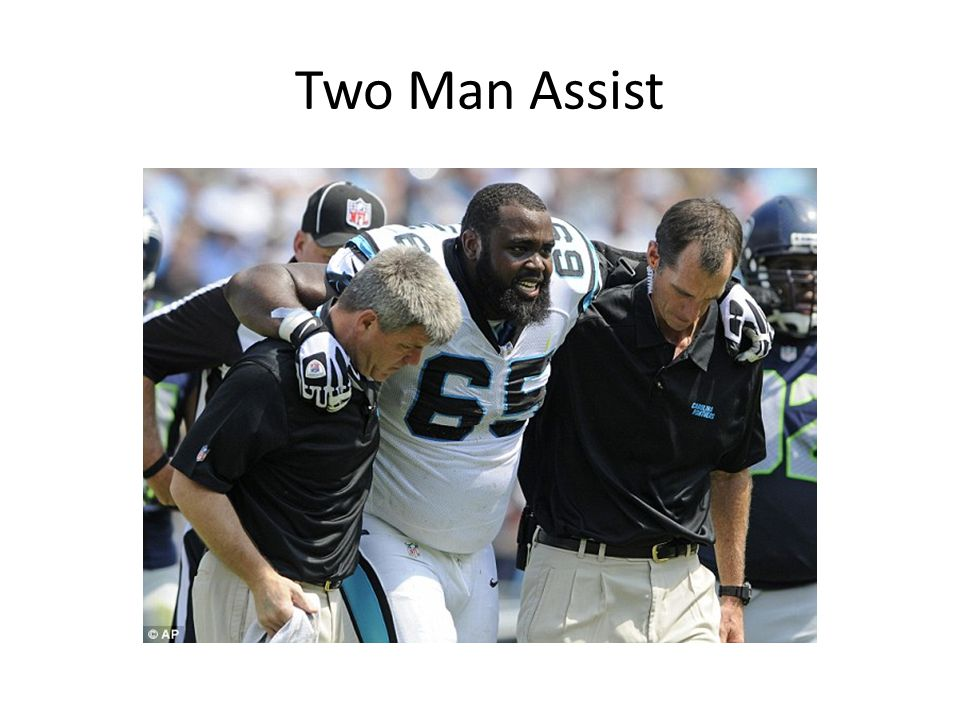 Two Man Assist