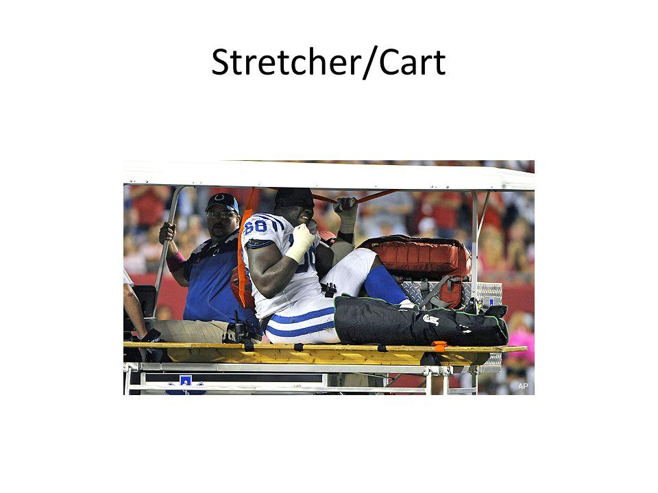 Stretcher/Cart