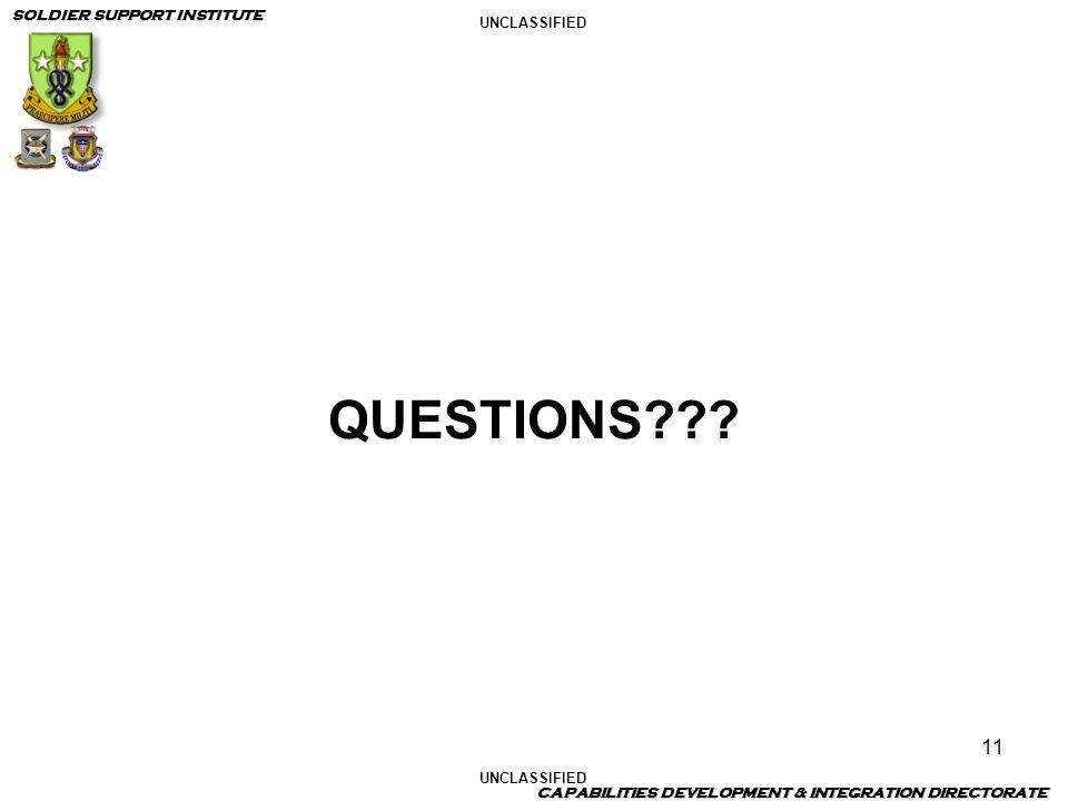 QUESTIONS SHOW SLIDE 20: QUESTIONS
