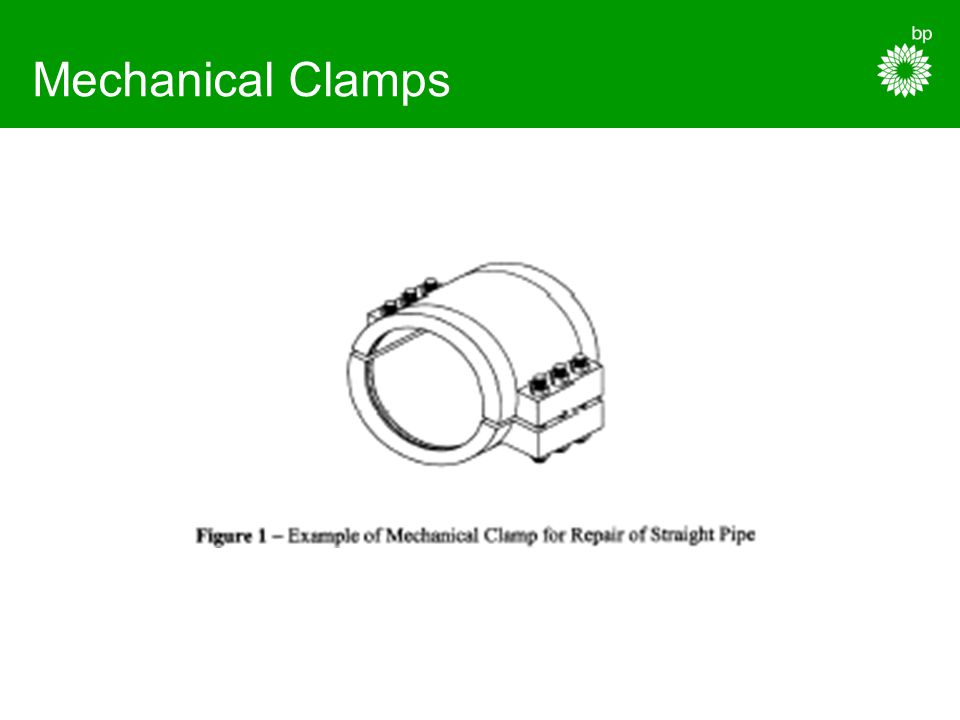 Mechanical Clamps