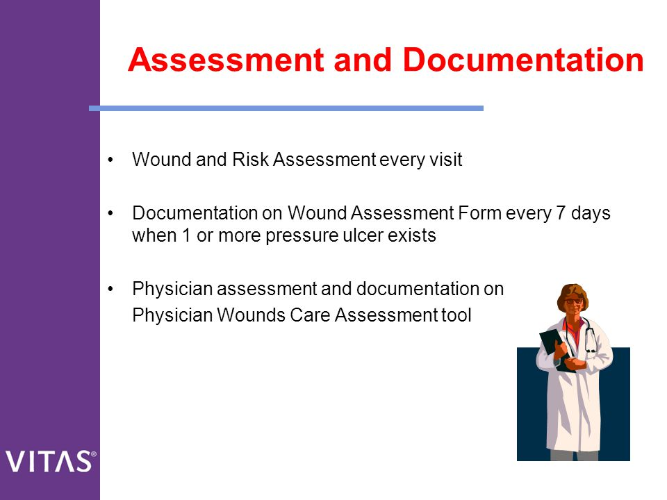Assessment and Documentation
