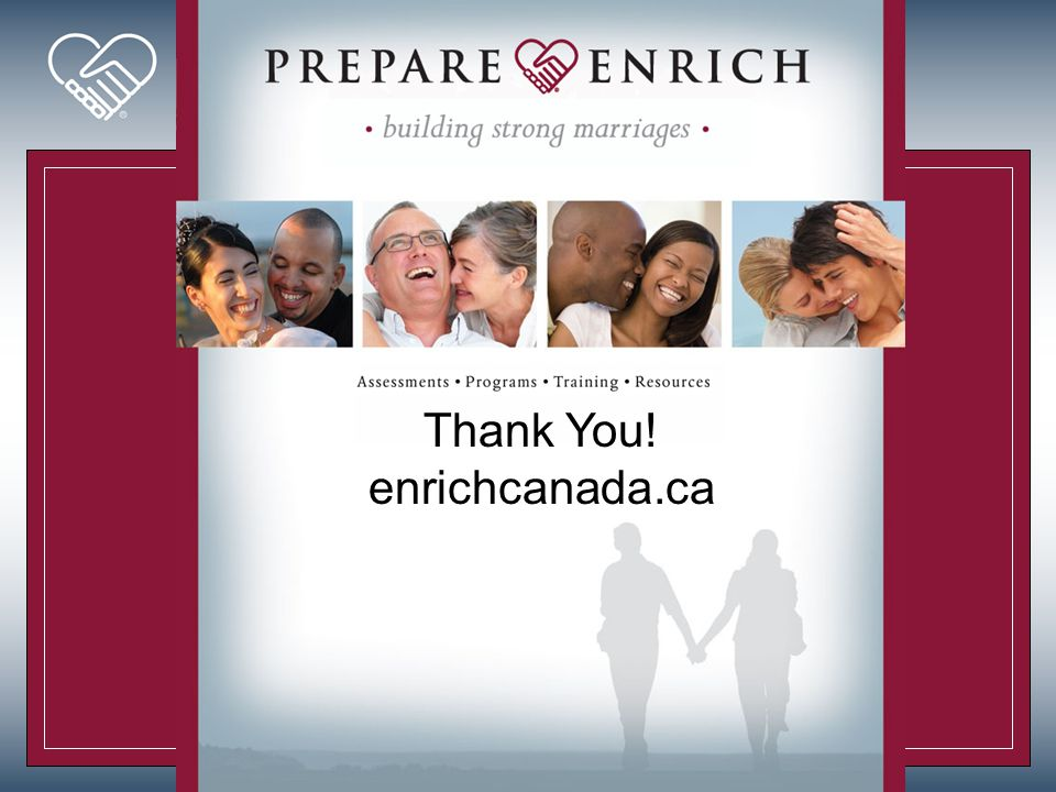 Thank You! enrichcanada.ca 76