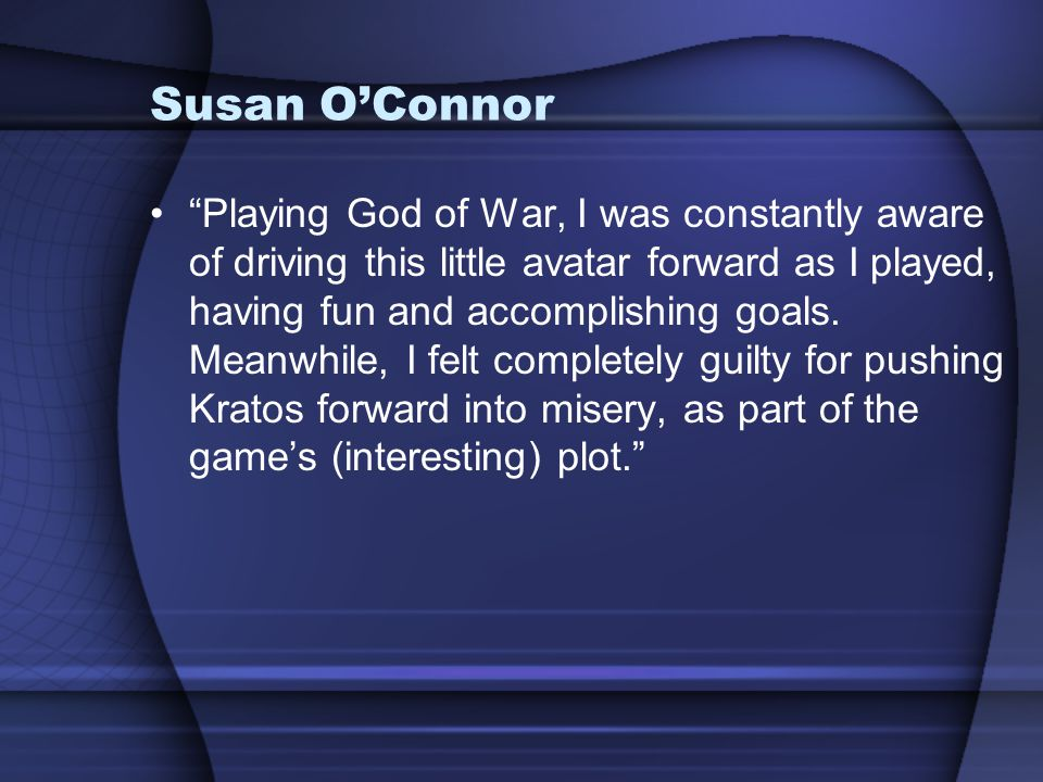 Susan O'Connor